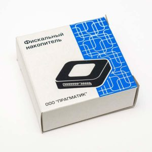 ФН Коробка ООО Прагматик