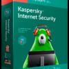 Антивирус Касперского Kaspersky Internet Security