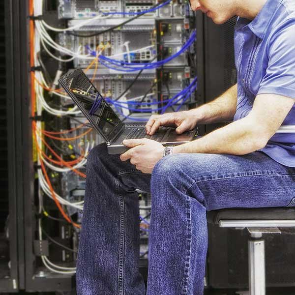 it аутсортинг обслуживание ПК серверов сети