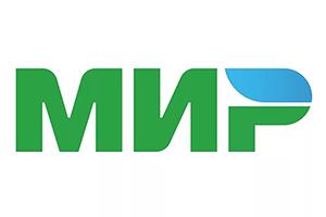 logo mir Логотип платежная система карта пластиковая мир