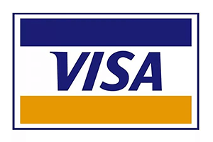 logo visa Логотип платежная система карта пластиковая виза