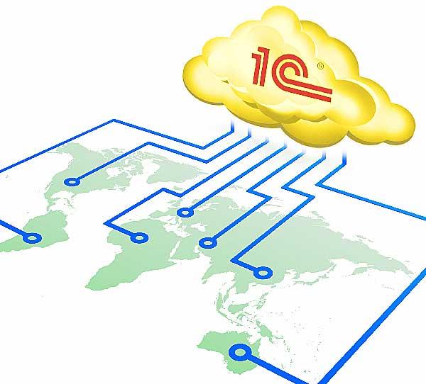 1с онлай облако бухгалтерия
